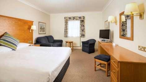 Hotel Mercure Bristol North The Grange Hotel