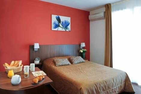 Hôtel Aparthotel Adagio Access Perpignan