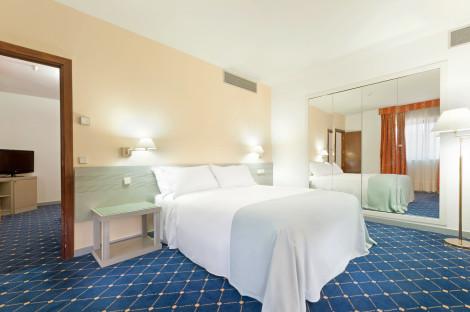 Hotel TRYP Salamanca Centro