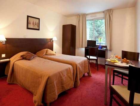 Hotel Aparthotel Adagio Access Lille Vauban