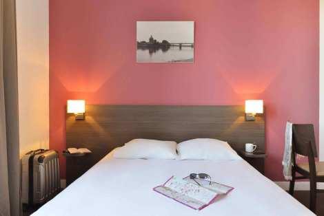 Aparthotel Adagio Access Toulouse Saint Cyprien