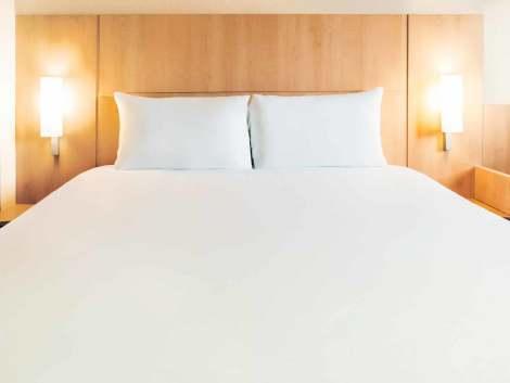 Ibis Liverpool Centre Albert Dock – Liverpool One Hotel