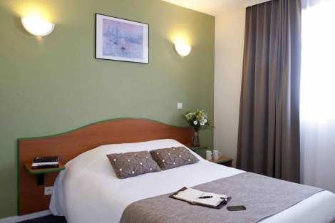 Hôtel Aparthotel Adagio Access Bordeaux Rodesse