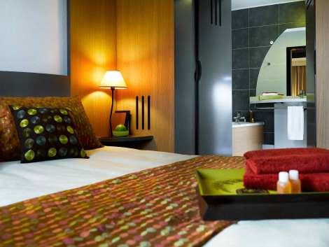 Hôtel Aparthotel Adagio Annecy Centre