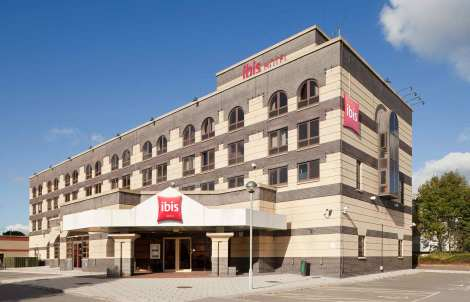 HotelIBIS Southampton Centre