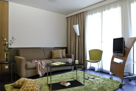Hôtel Aparthotel Adagio Bordeaux Gambetta