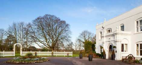 Woughton House - Mgallery Hotel