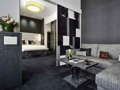 Hôtel La Cour Des Consuls Hotel And Spa Toulouse - Mgallery Collection