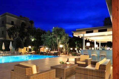 Hotel Mediterraneo Sorrento Hotel