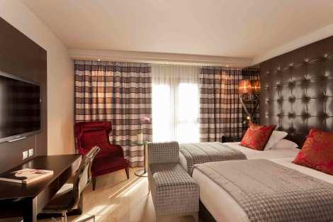 Hotel Burdigala Bordeaux Mgallery By Sofitel