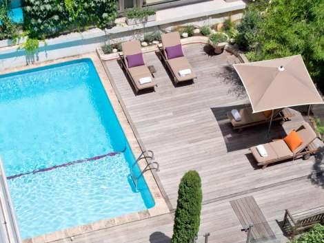 Hotel Mercure Cannes Croisette Beach