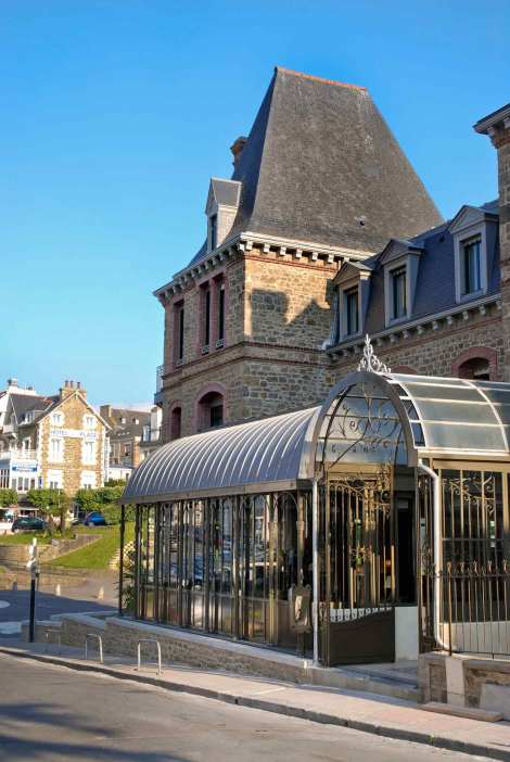 Hôtel Royal Emeraude Dinard Mgallery By Sofitel