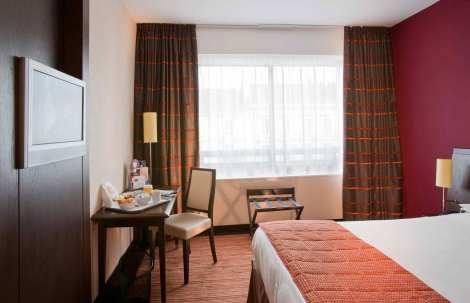 HotelHotel Mercure Angers Centre Gare