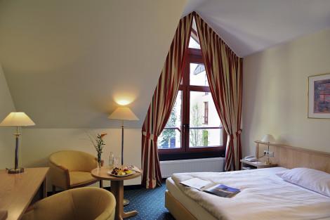HotelMercure Hotel Erfurt Altstadt