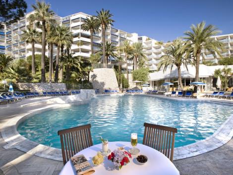 Hôtel Novotel Cannes Montfleury