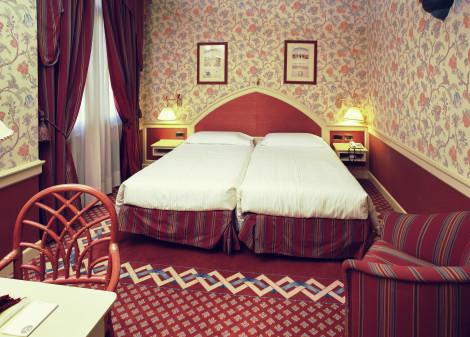 Mercure Milano Regency Hotel