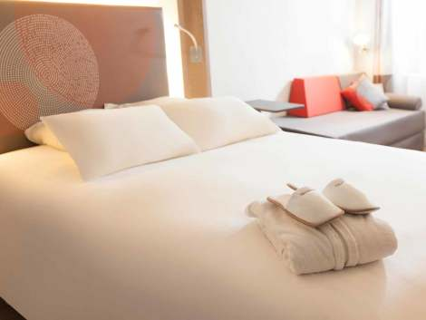 Hotel Novotel Nancy