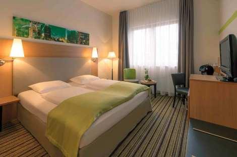 Hotel Mercure Hotel Frankfurt Eschborn Sued
