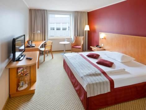 HotelMercure Hotel Dusseldorf Seestern