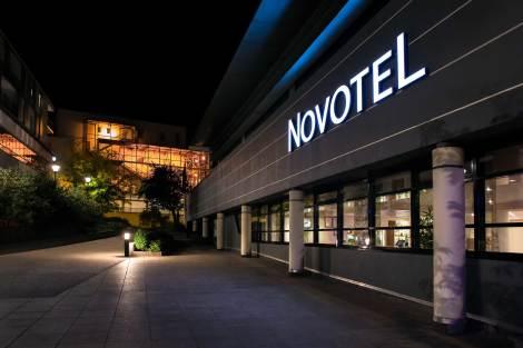 Hôtel Novotel Annecy Centre Atria