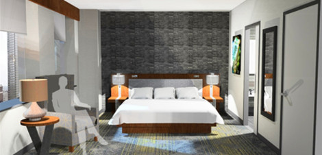 HotelEmbassy Suites by Hilton Pittsburgh Downtown