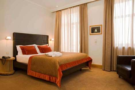 HotelMercure Porto Centro Hotel