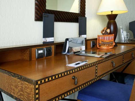 HotelPullman Dakar Teranga