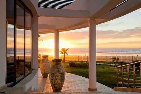 HotelSofitel Agadir Thalassa Sea & Spa