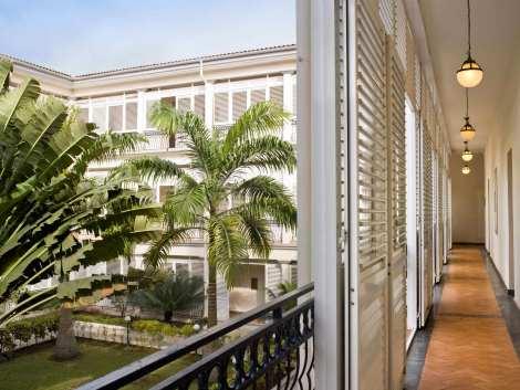 HotelSofitel Malabo President Palace