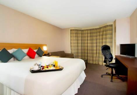 HotelNovotel Montreal Centre
