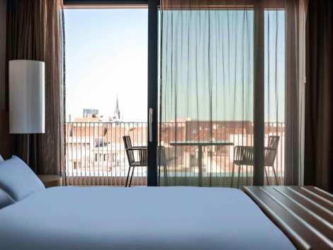 HotelPullman Basel Europe