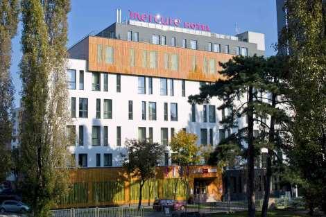 HotelMercure Bratislava Centrum Hotel
