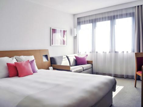 HotelNovotel Gdansk Centrum