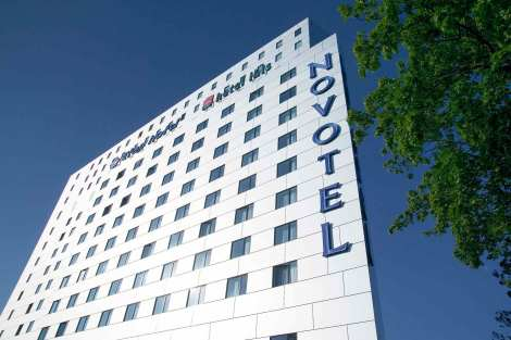 HotelNovotel Bern Expo