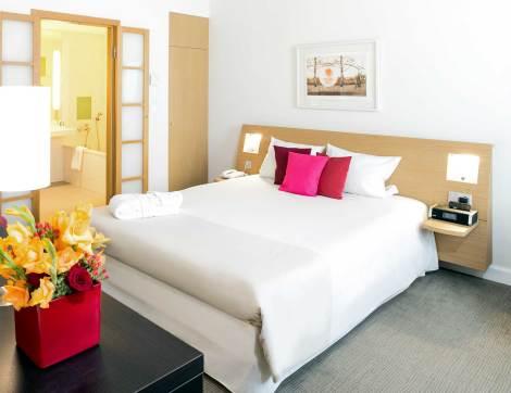 HotelNovotel Vilnius Centre