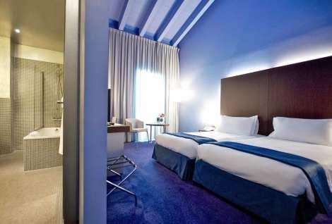 Hotel Mercure Bergamo Centro Palazzo Dolci