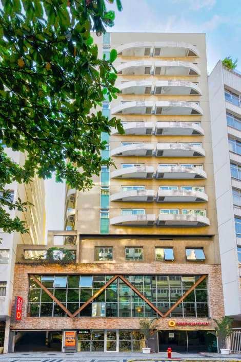 HotelAparthotel Adagio Rio De Janeiro Ipanema