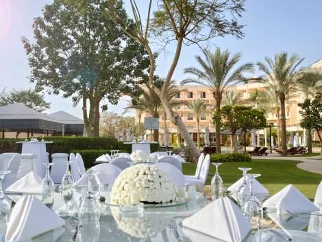 HotelNovotel Cairo