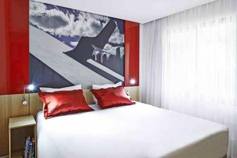 HotelAparthotel Adagio Sao Paulo Moema