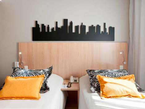 HotelMercure Sao Paulo Pinheiros Hotel