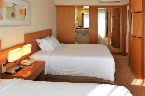 HotelMercure Sao Paulo Ginasio Ibirapuera(Antigo Mercure Stella Vega)