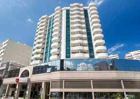 HotelMercure Botafogo Mourisco (Anteriormente Caesar Business)