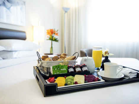 HotelCaesar Business Vila Olímpia (Future Grand Mercure)