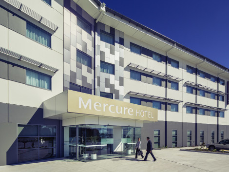 HotelMercure Newcastle Airport