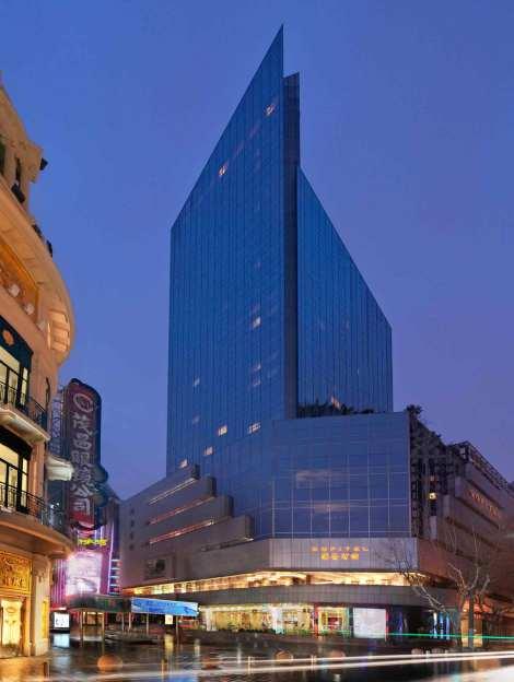 HotelSofitel Shanghai Hyland