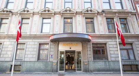 HotelHotel Ansgar