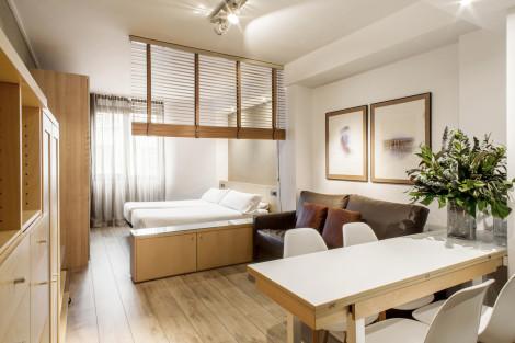 Apartamentos Barcelona Apartment Aramunt