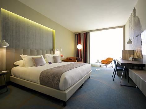 Hotel Mercure Firenze Centro
