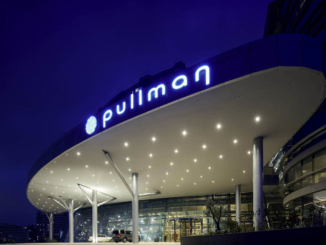 Hotel Pullman Istanbul Airport And Convention Center