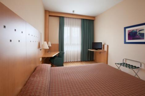 Hotel NH Leganes